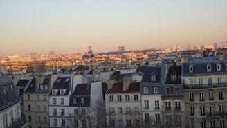 Appartement Boulevard Saint-Germain Paris 5°