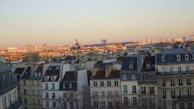 Studio Paris 5° Quartier Latin – Panthéon