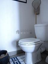 アパルトマン Haut de seine Nord - トイレ