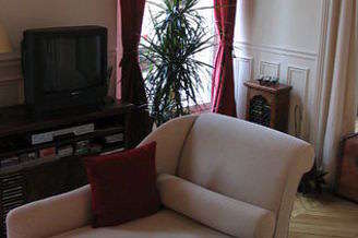 Appartement meublé 1 chambre Bois Colombes