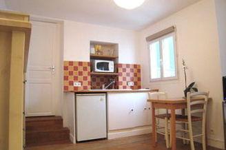Appartement Rue Richer Paris 9°