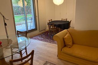 Appartement Quai Leon Blum - Parc Du Château Haut de seine Nord