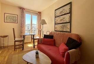 Bastille Paris 11° 1 bedroom Apartment