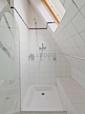 Appartement Paris 15° - Salle de bain 2