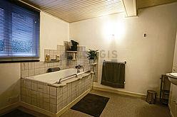 Maison individuelle Paris 12° - Salle de bain