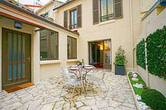 Bel Air – Picpus Париж 12° 2 спальни Дом
