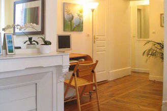 Bastille Paris 11° 2 quartos Apartamento