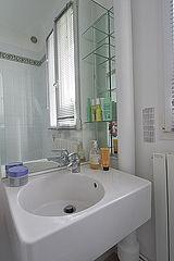 Appartamento Parigi 5° - Sala da bagno