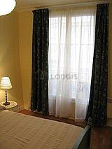 Appartement Paris 9° - Chambre 2