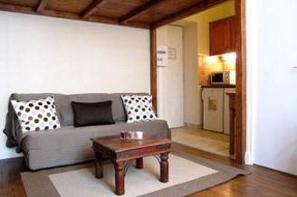 Apartamento Rue Du Sergent Hoff París 17°
