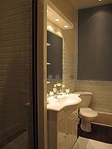 Квартира Париж 16° - Ванная 3