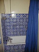 Apartment Paris 16° - Bathroom 2