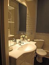 Apartment Paris 16° - Bathroom 3
