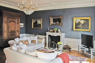 Appartement Rue De La Pompe Paris 16°