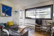 Квартира Париж 15° - Гостиная