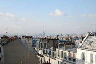 Montmartre Parigi 18° monolocale