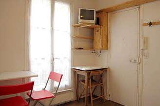 Commerce – La Motte Picquet パリ 15区 2ベッドルーム アパルトマン