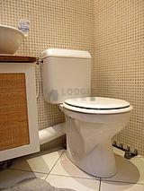 Dúplex Paris 17° - Casa de banho