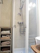 Duplex Paris 17° - Salle de bain