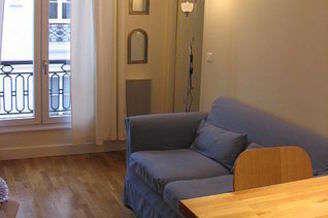 Notre Dame des Champs Paris 6° 1 bedroom Apartment