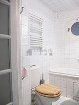 Квартира Париж 18° - Ванная 2