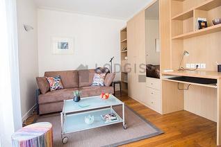 Appartamento Avenue Daumesnil Parigi 12°