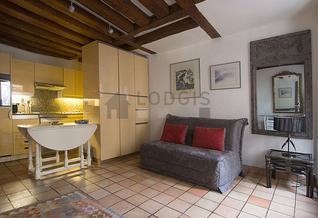 Apartment Rue De La Harpe Paris 5°