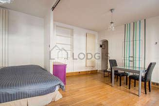 Gobelins – Place d'Italie Parigi 13° monolocale
