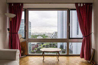 Montparnasse 巴黎14区 單間公寓
