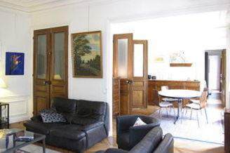 Квартира Rue Étienne Marcel Париж 2°