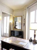 Квартира Париж 2° - Бюро