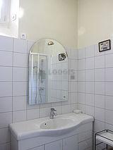 Apartamento Paris 2° - Casa de banho