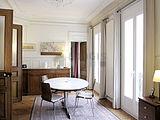 Apartamento Paris 2° - Sala de jantar