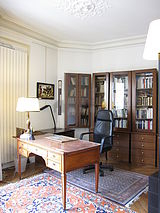 Appartement Paris 2° - Bureau