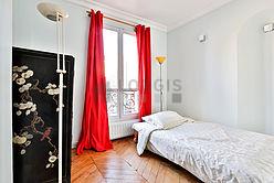 Apartamento Paris 4° - Quarto 3