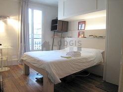 公寓 巴黎18区 - 客廳