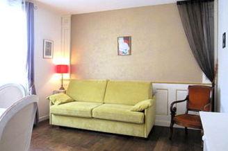 Port Royal 巴黎14区 单间公寓
