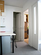 Appartement Paris 13° - Entrée