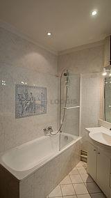 アパルトマン パリ 16区 - バスルーム