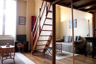 Appartement Rue Du Sergent Hoff Paris 17°