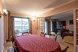 Квартира Париж 13° - Столовая