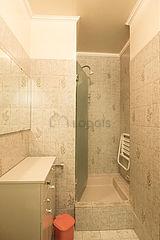 Apartamento París 13° - Cuarto de baño 2