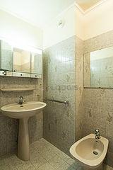 Appartement Paris 13° - Salle de bain 2