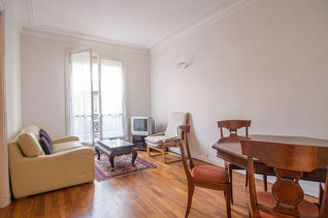Apartment Rue Lauriston Paris 16°