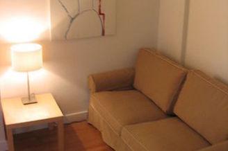 Apartment Rue Legendre Paris 17°