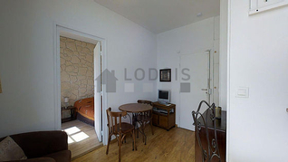 Квартира Rue Daubenton Париж 5°