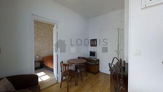 Apartment Rue Daubenton Paris 5°