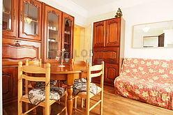 公寓 巴黎14区 - 客厅