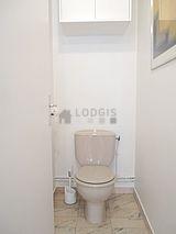 公寓 巴黎7区 - 廁所