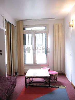 Chambre pour 2 personnes équipée de 1 canapé(s) lit(s) de 140cm